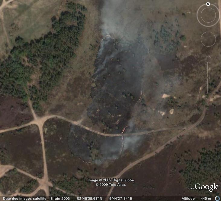 incendies - Au feu ! !  [Les incendies découverts dans Google Earth] - Page 5 Feu_410