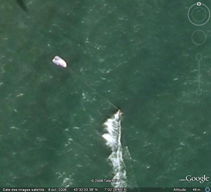 Cerf-volants et Kite Surf sur Google Earth Kite_s17
