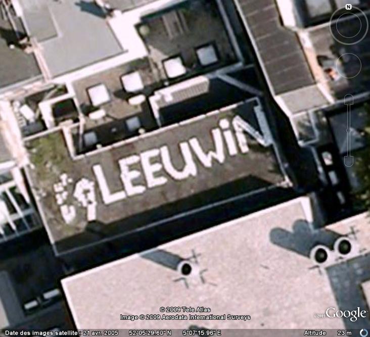 "Ecriture ""Leeuwin"" à Utrecht aux Pays-Bas Leeuwi10"