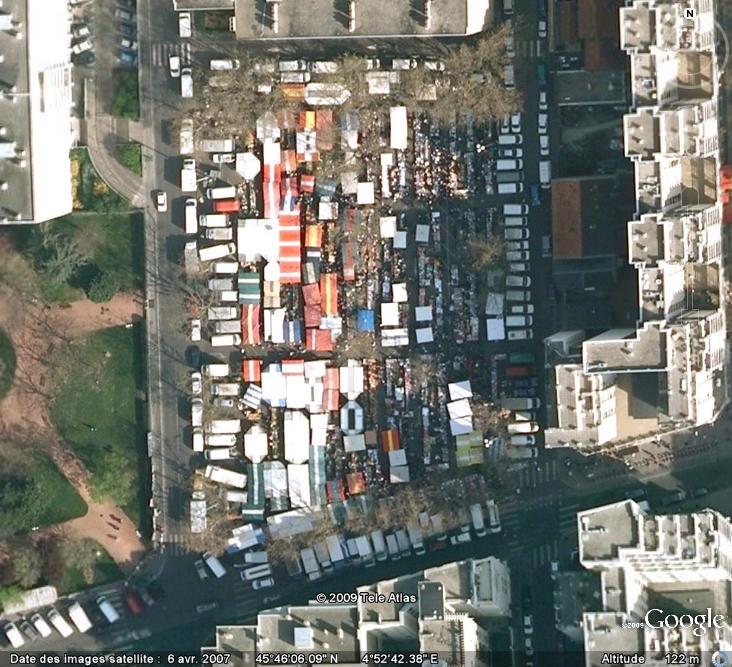 Marchés et Brocantes sur Google Earth - Page 7 March103