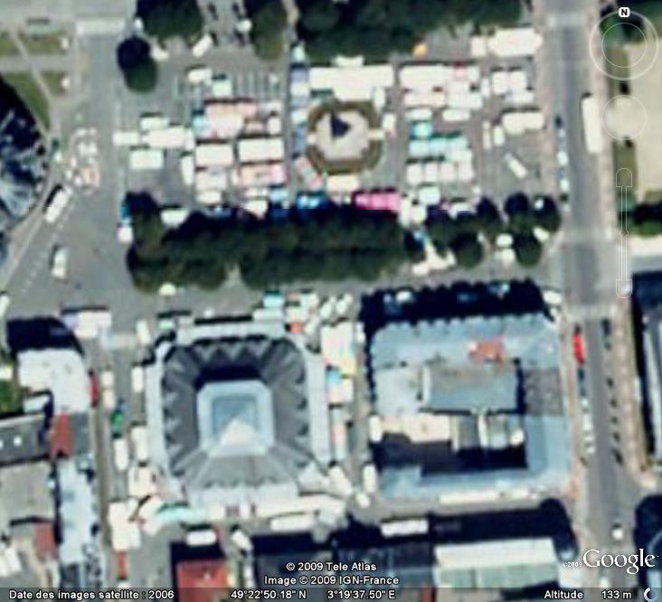Marchés et Brocantes sur Google Earth - Page 7 March108