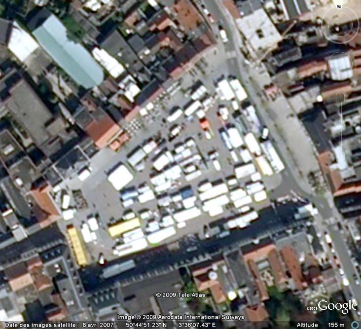 Marchés et Brocantes sur Google Earth - Page 7 March117