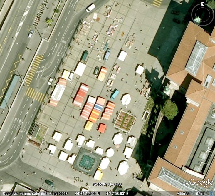 Marchés et Brocantes sur Google Earth - Page 9 March121