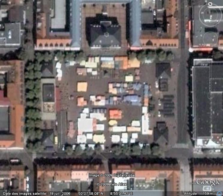 Marchés et Brocantes sur Google Earth - Page 2 Marcha31