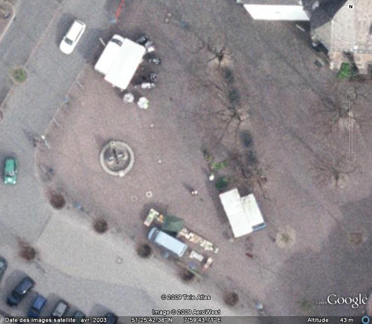 Marchés et Brocantes sur Google Earth - Page 2 Marcha32