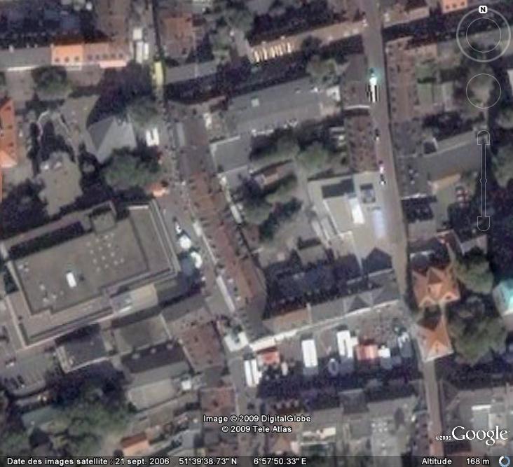 Marchés et Brocantes sur Google Earth - Page 2 Marcha33