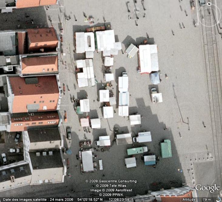 Marchés et Brocantes sur Google Earth - Page 2 Marcha37