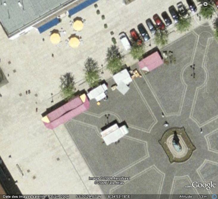 Marchés et Brocantes sur Google Earth - Page 2 Marcha38