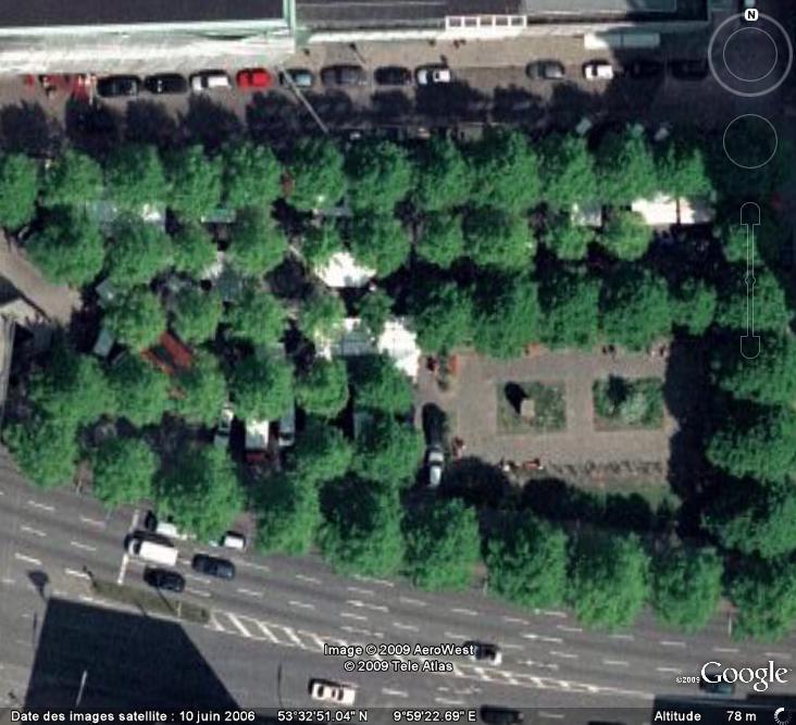 Marchés et Brocantes sur Google Earth - Page 2 Marcha39