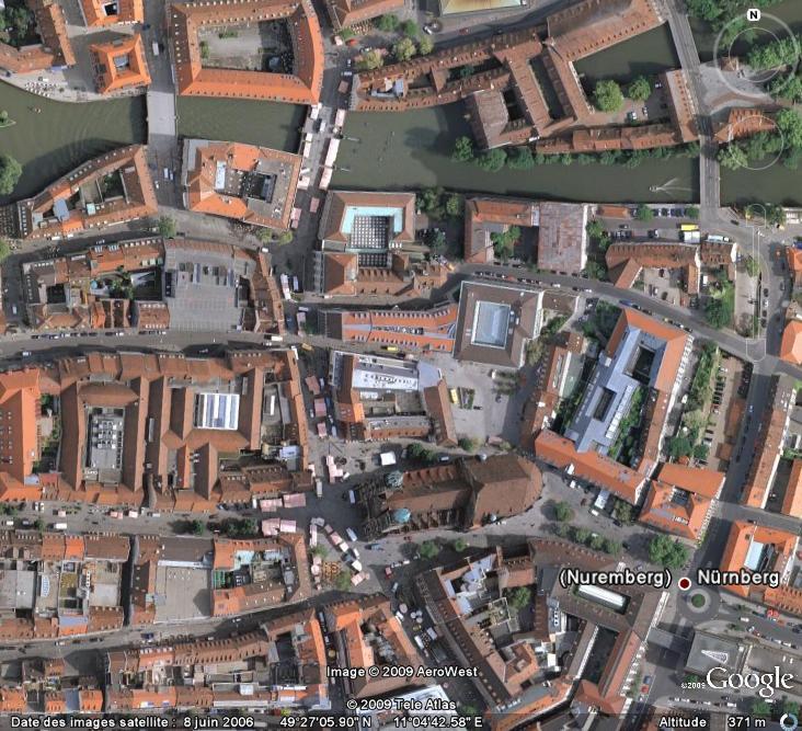 Marchés et Brocantes sur Google Earth - Page 2 Marcha40