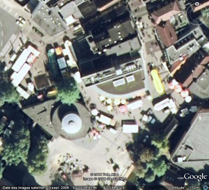 Marchés et Brocantes sur Google Earth - Page 2 Marcha41