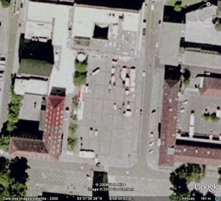 Marchés et Brocantes sur Google Earth - Page 3 Marcha42