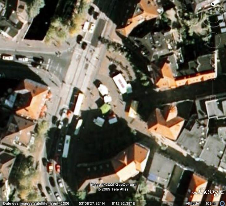 Marchés et Brocantes sur Google Earth - Page 3 Marcha43