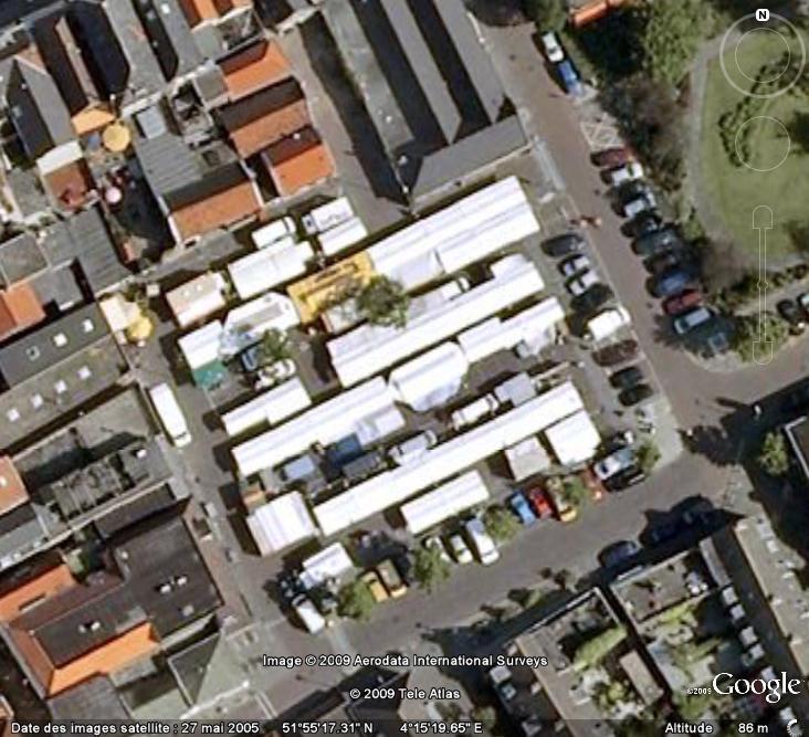 Marchés et Brocantes sur Google Earth - Page 4 Marcha54