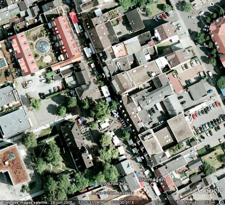 Marchés et Brocantes sur Google Earth - Page 4 Marcha61