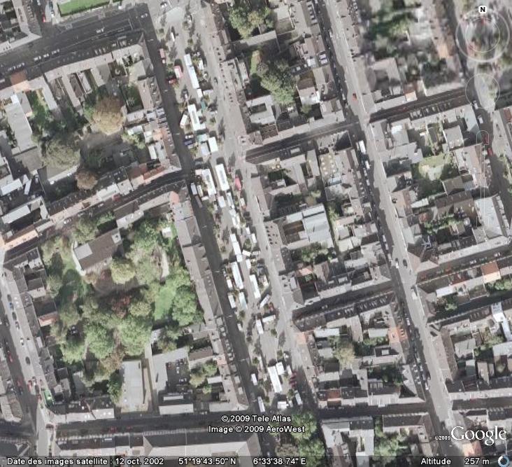 Marchés et Brocantes sur Google Earth - Page 4 Marcha62