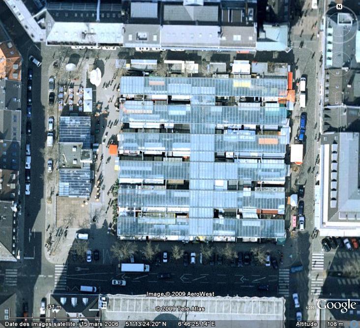 Marchés et Brocantes sur Google Earth - Page 4 Marcha64