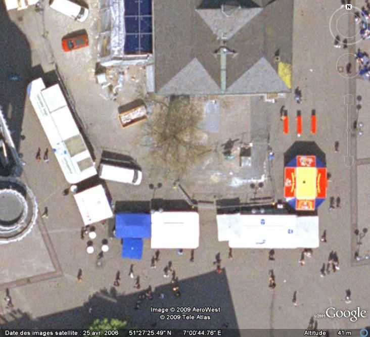 Marchés et Brocantes sur Google Earth - Page 4 Marcha66