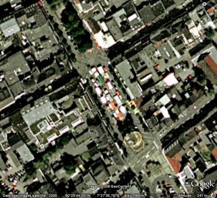 Marchés et Brocantes sur Google Earth - Page 4 Marcha68