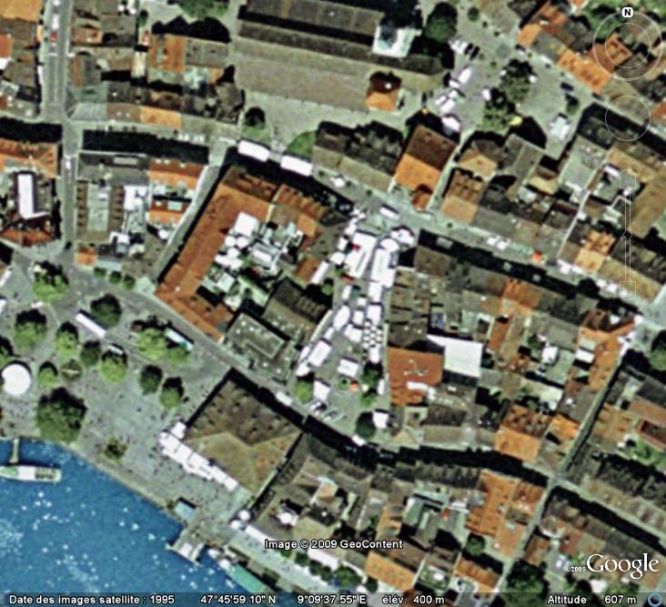 Marchés et Brocantes sur Google Earth - Page 5 Marcha77