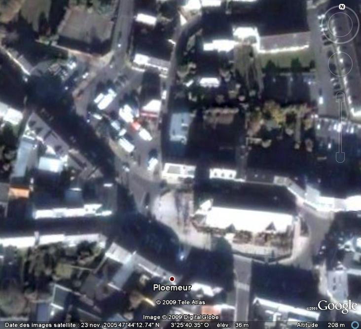 Marchés et Brocantes sur Google Earth - Page 5 Marcha82