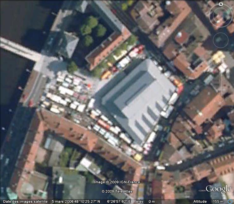Marchés et Brocantes sur Google Earth - Page 6 Marcha89