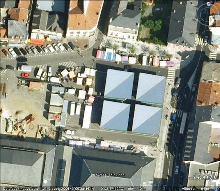 Marchés et Brocantes sur Google Earth - Page 6 Marcha90
