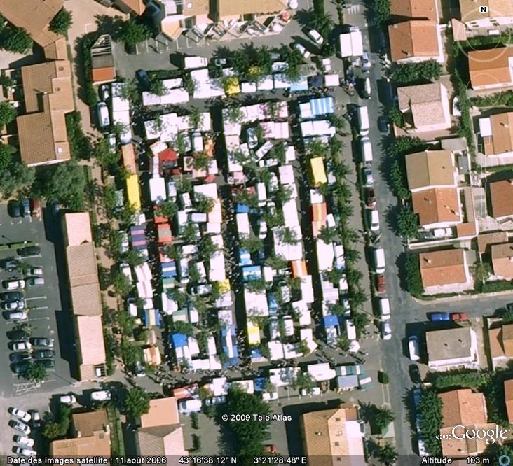 Marchés et Brocantes sur Google Earth - Page 7 Marcha99