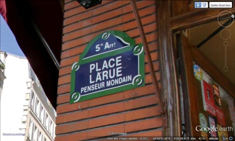 [FRANCE] Paris méconnu - Page 3 Place_10