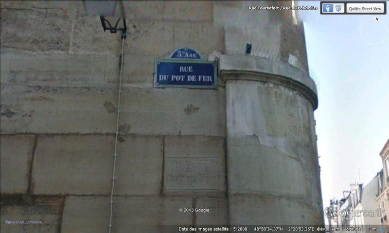 [FRANCE] Paris méconnu - Page 2 Rue_du12
