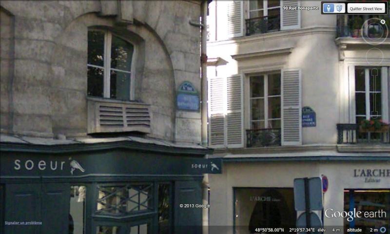 [FRANCE] Paris méconnu - Page 2 Rue_du13