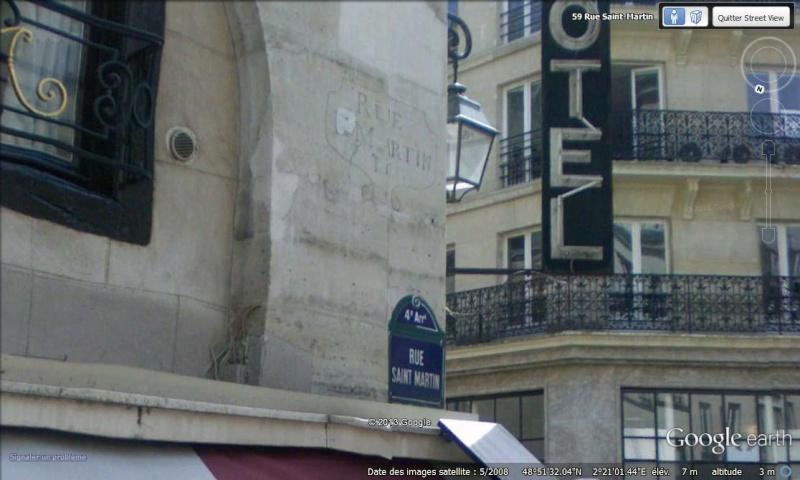 [FRANCE] Paris méconnu - Page 5 Rue_sa10