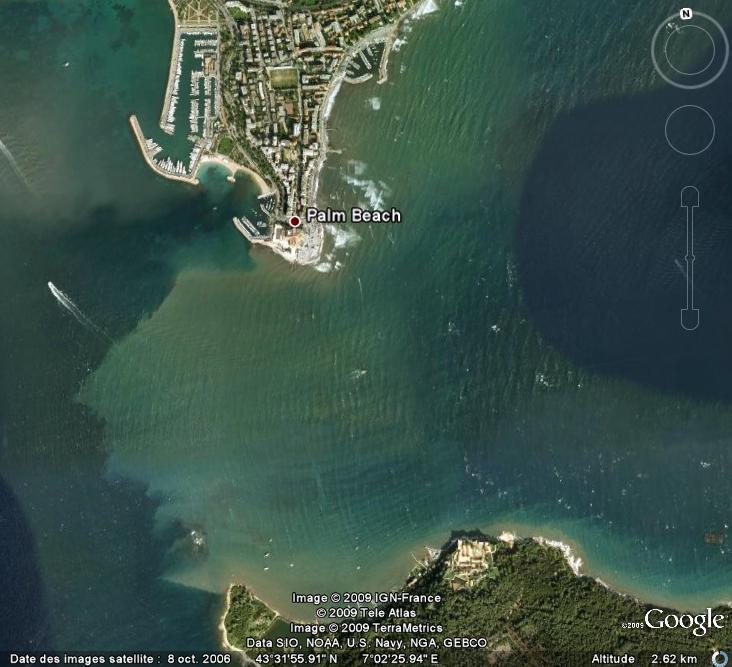 Forte houle sur les côtes est de la France Vagues11