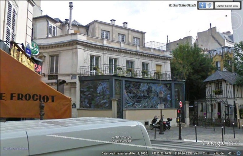 [FRANCE] Paris méconnu - Page 3 Vitrai10