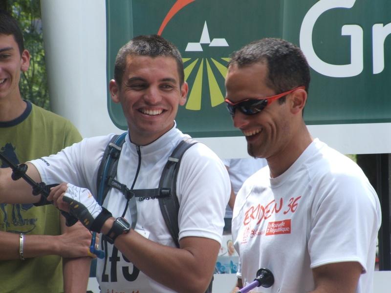 Premier Raid Aventure - Coteaux du Val de Cher - Dimanche 21 Juin 2009 Dscf5722