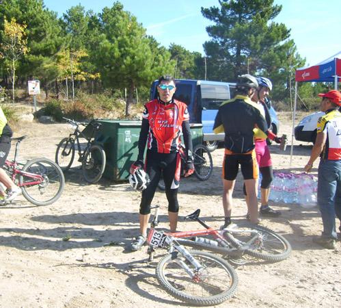 Fotos maraton sierra norte Dsci0032