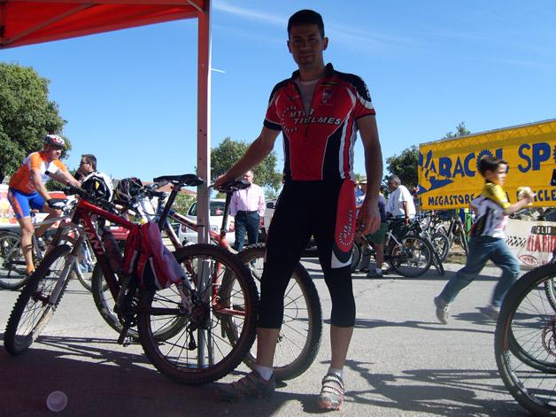 Fotos maraton sierra norte Dsci0034