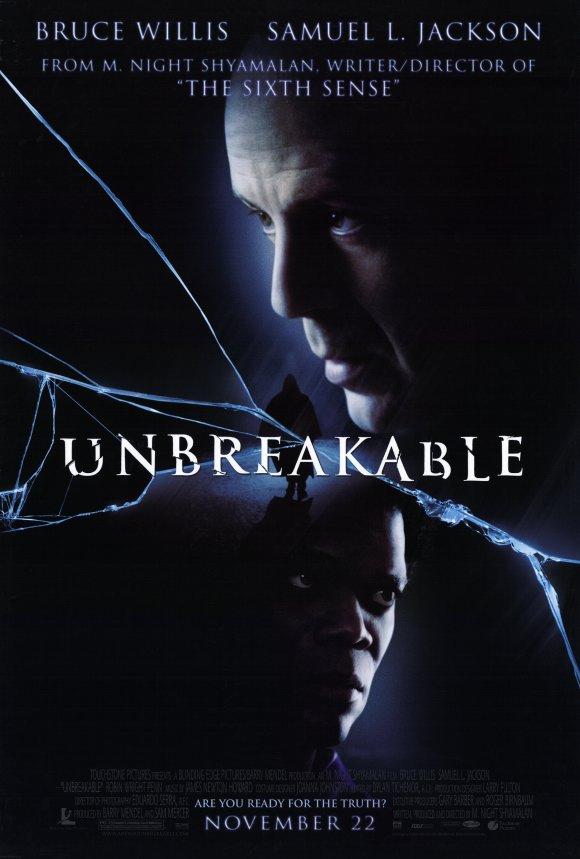 Unbreakable (2000) 20508110