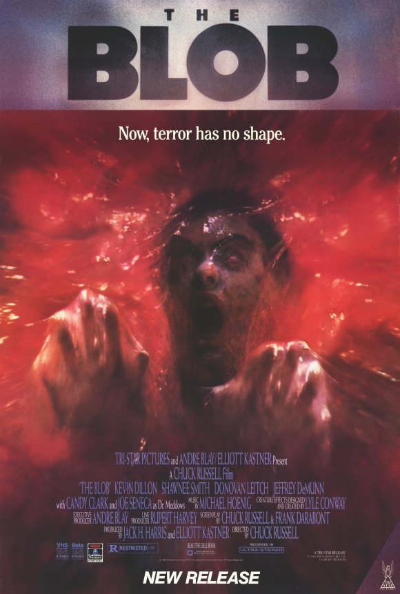 The Blob (1988, Chuck Russell) Blob10