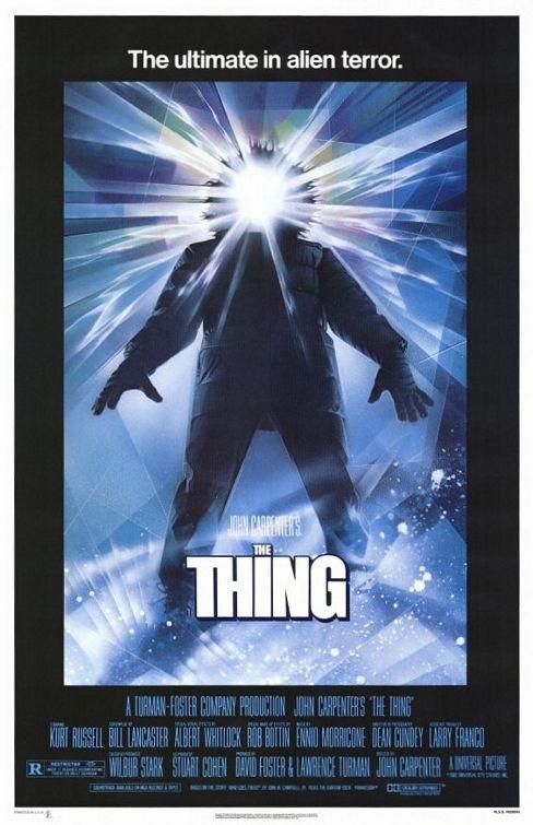 The Thing (1982, John Carpenter) - Page 3 Thethi10
