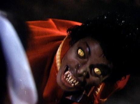 Michael Jackson's Thriller (1983, John Landis) - Page 2 Thrill10