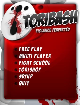 II - TuTo Toribash : L'interface 2main10