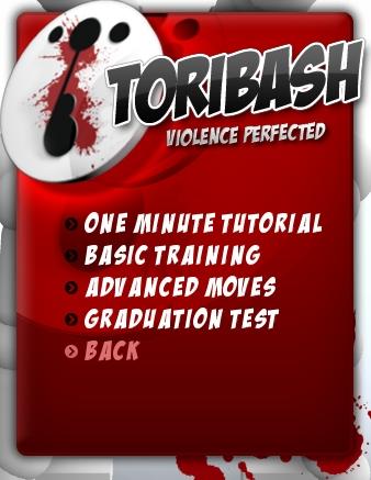 II - TuTo Toribash : L'interface 4fight10