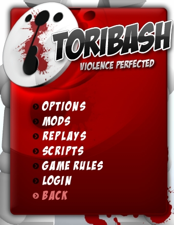 II - TuTo Toribash : L'interface 6setup10