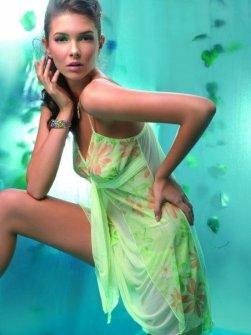 Sona Skoncova - Miss Slovak Republic International 2009 (Official Thread) 36013010
