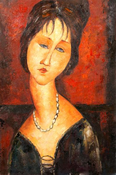 Amadeo Modigliani 399px-10