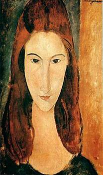 Amadeo Modigliani Modigl10