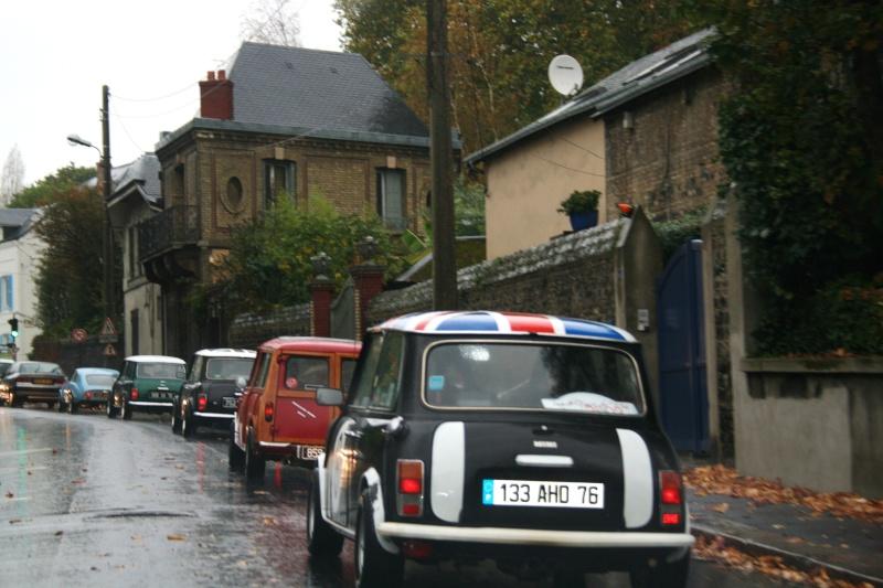 Tour de France MINI 1er Novembre 2009 - Page 2 Mini_177