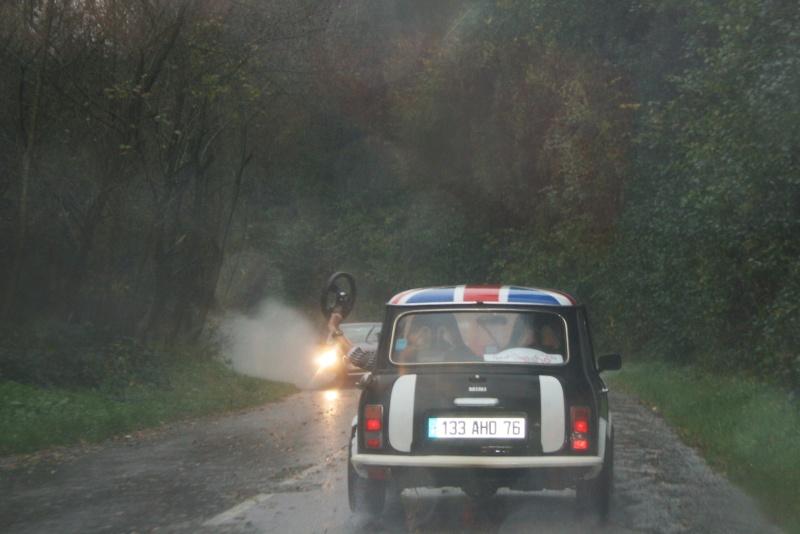 Tour de France MINI 1er Novembre 2009 - Page 2 Mini_183