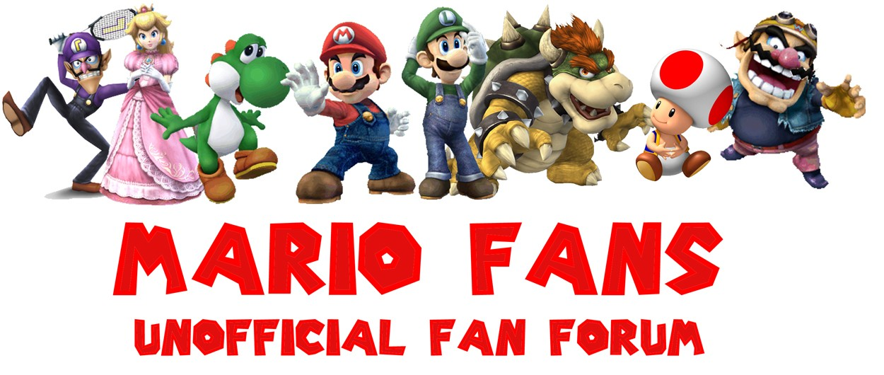 Mario Fans